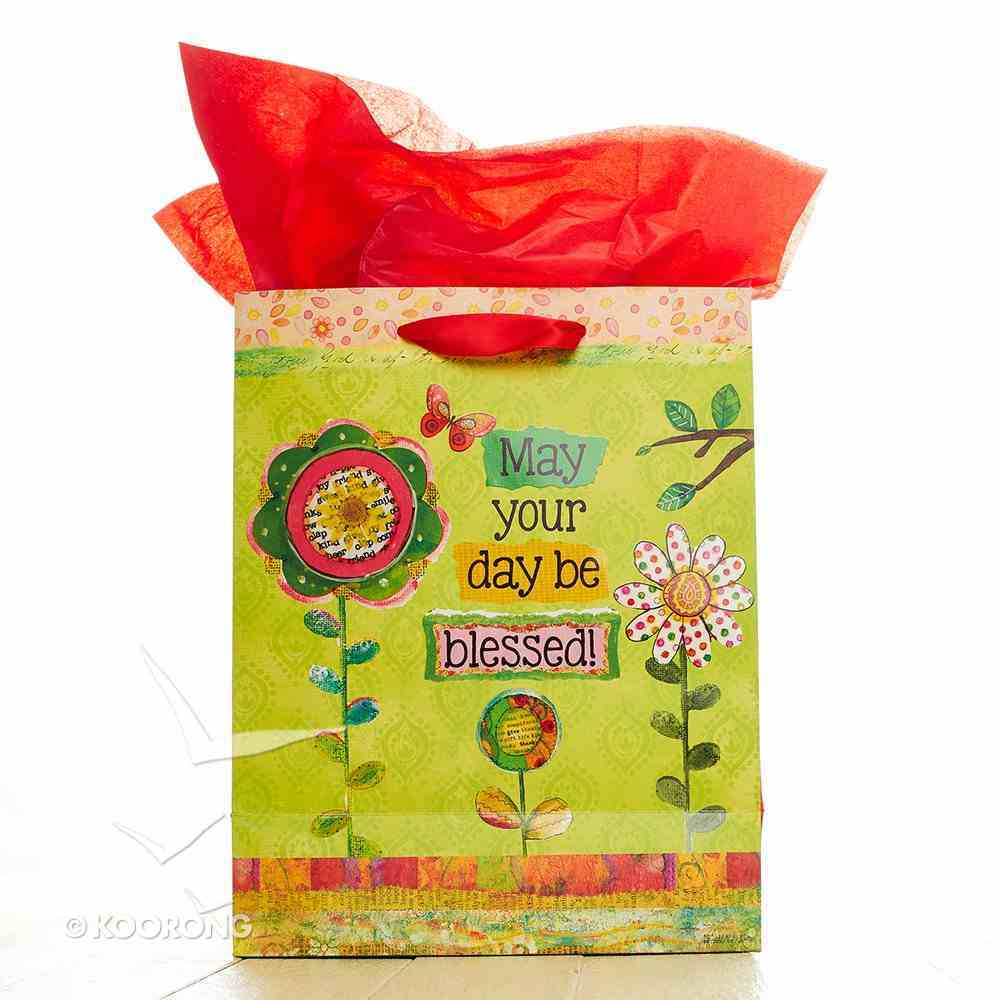Gift Bag Medium: You Are Cherished and Loved Stationery