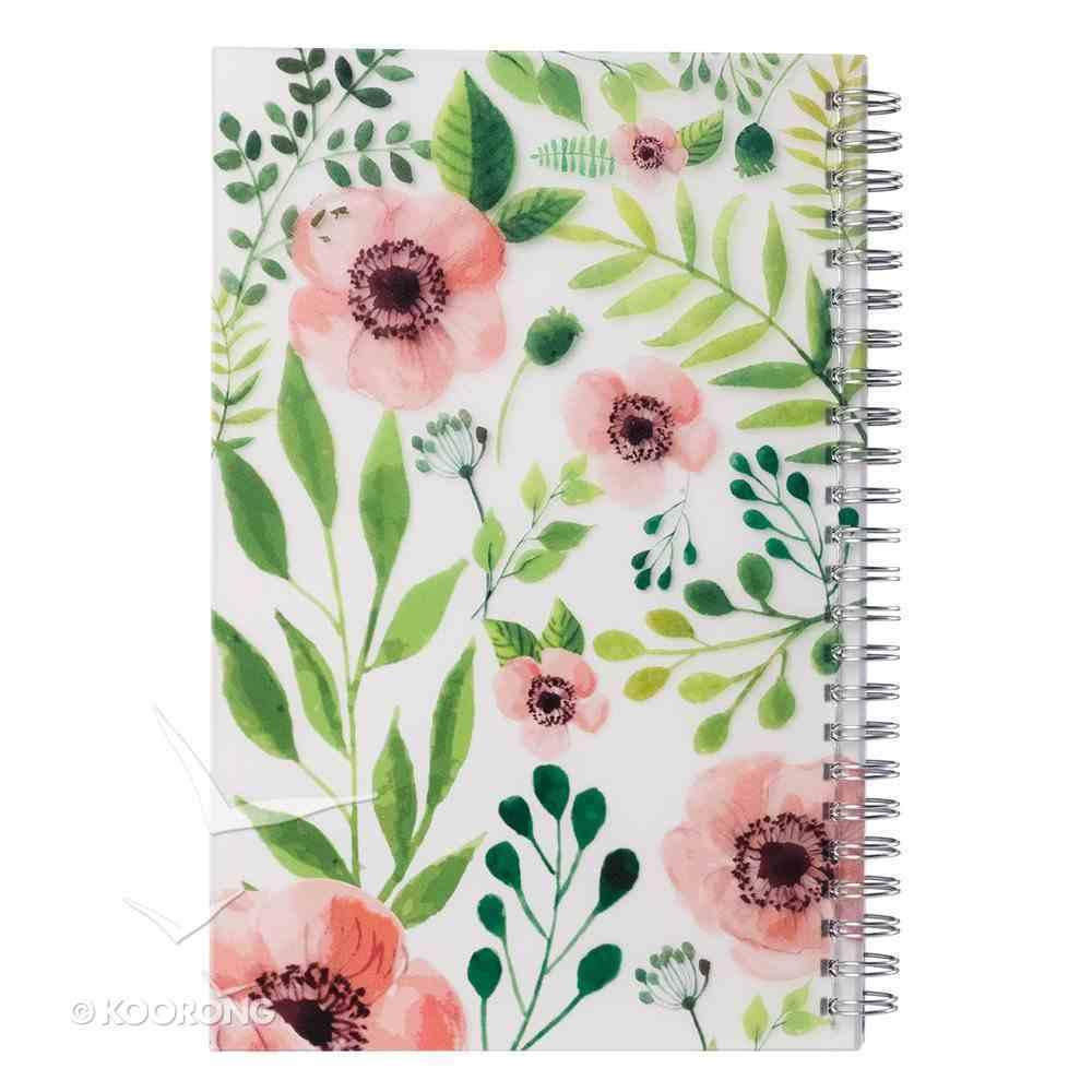 Notebook: Everything Beautiful (Ecc 3:11) Spiral
