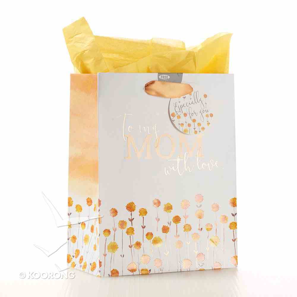 Gift Bag Medium: To My Mom With Love (Mum) Stationery