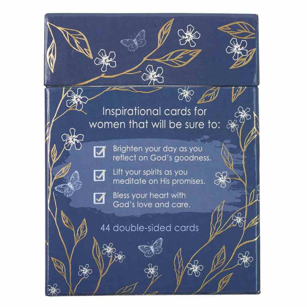 Boxed Cards: Life Lists For Women Box