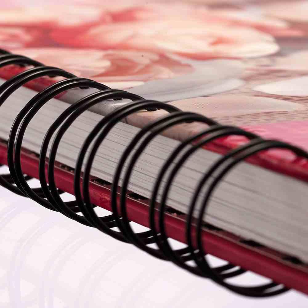 Spiral Journal: My Prayer Journal Spiral