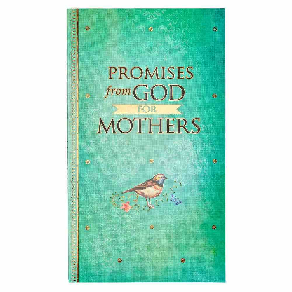 Promises From God For Mothers Paperback