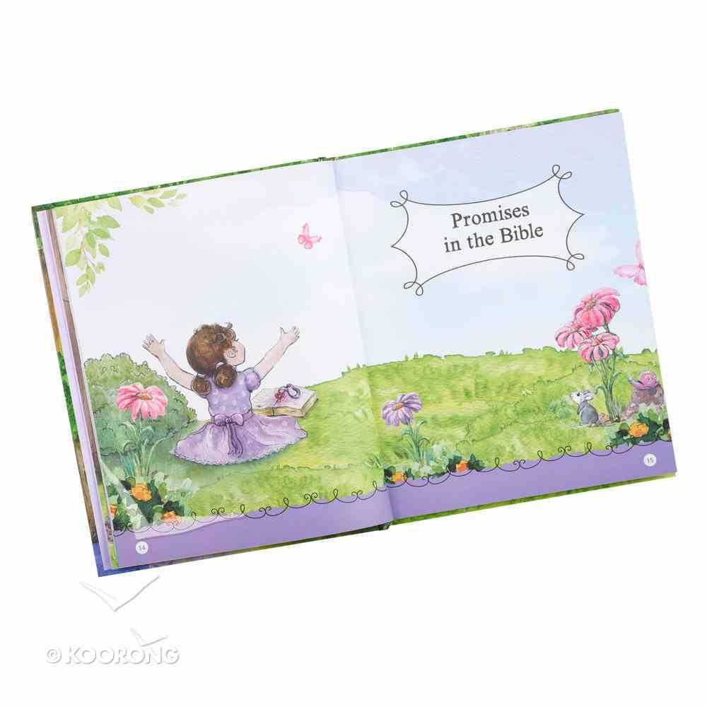 My Own Little Promise Bible Hardback