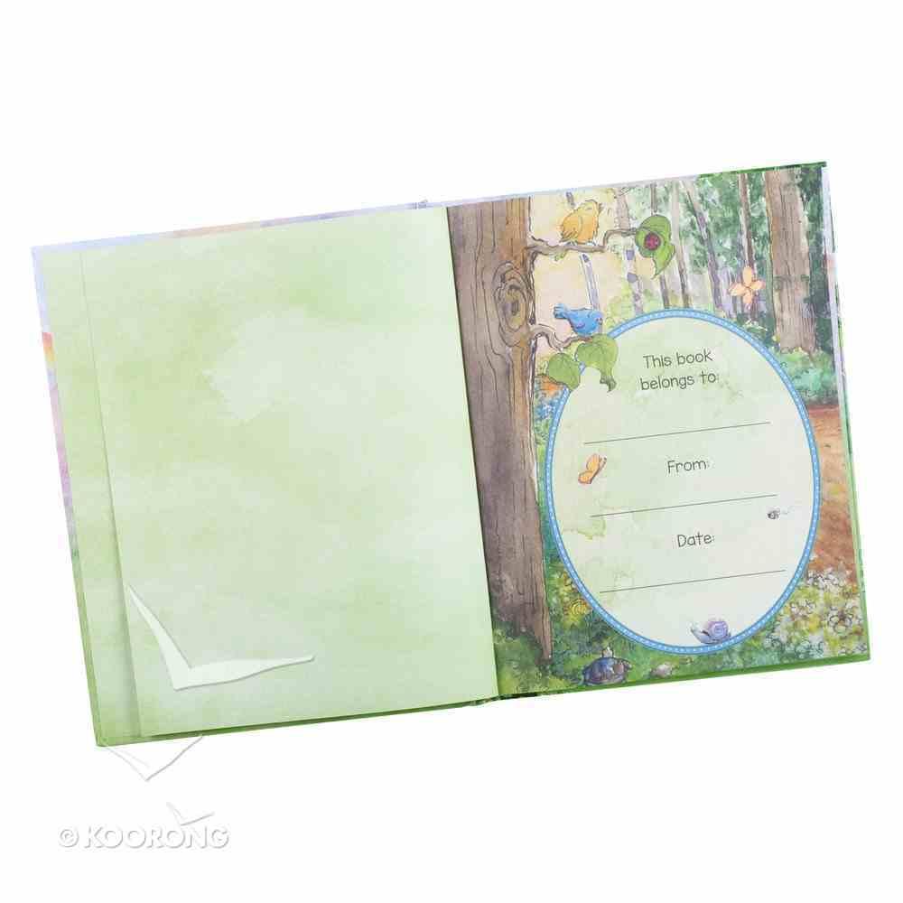 My Own Little Prayer Book Hardback
