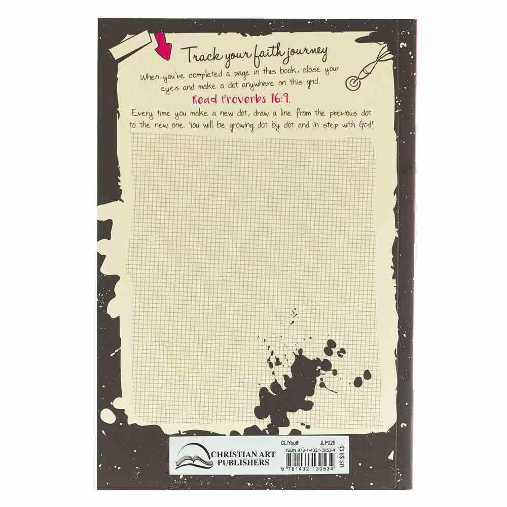 Prompted Journal: My Faith Journal (Faith Girl Collection) Paperback
