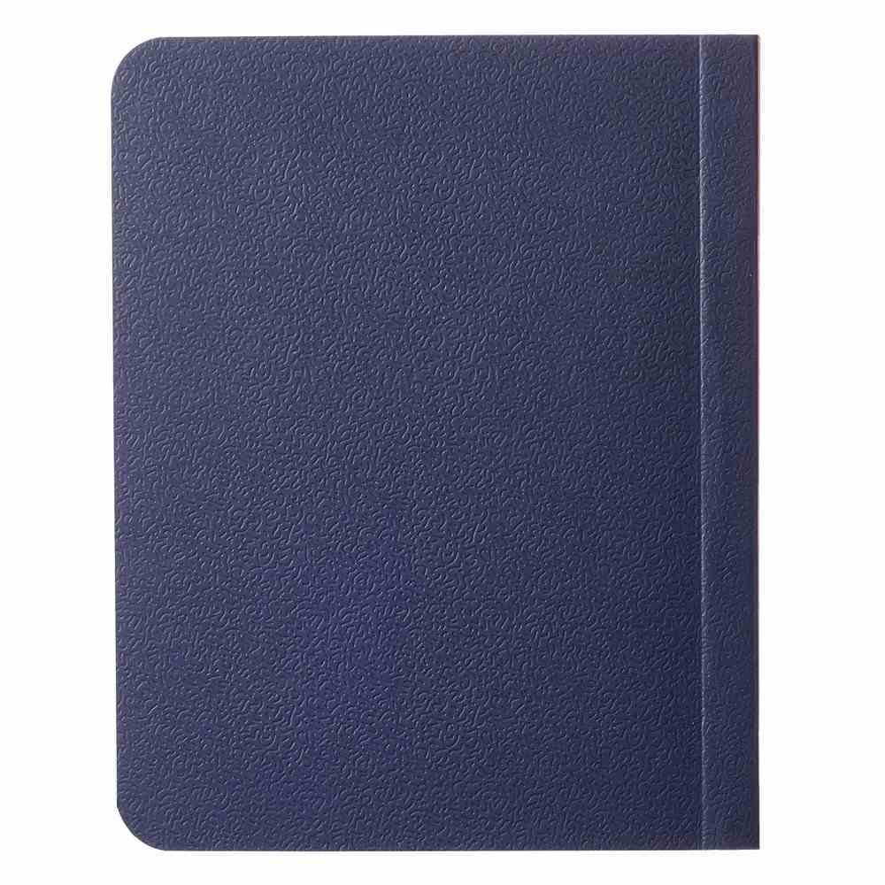My Book of Bible Promises (Navy) Imitation Leather