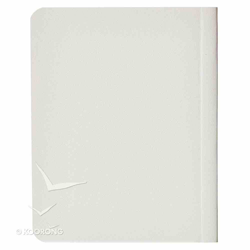 My Book of Prayers (White) Imitation Leather