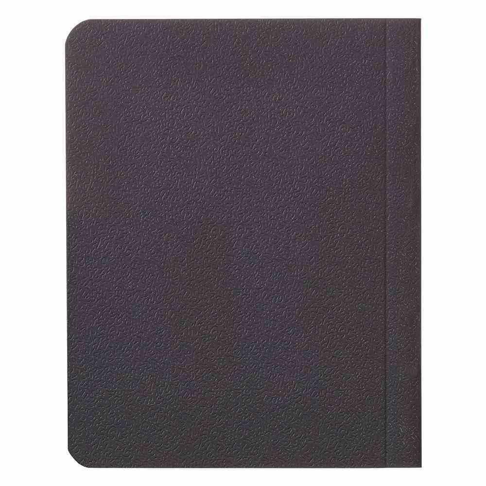 My Book of Prayers (Black) Imitation Leather