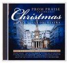 Prom Praise: A Festival of Christmas CD