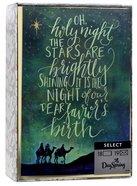 Christmas Boxed Cards: Bethlehem (Luke 2:11 Kjv) Box