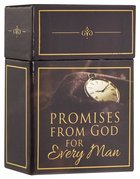 Box of Blessings: Promises From God For Every Man Box