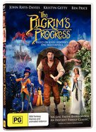 The Pilgrim's Progress (2019 Movie) DVD
