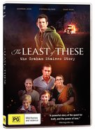 The Least of These: The Graham Staines Story (2019 Movie) DVD