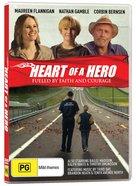 Heart of a Hero DVD