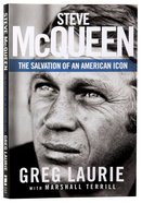 Steve Mcqueen: The Salvation of An American Icon Paperback