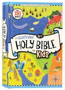 NIRV Illustrated Holy Bible For Kids Full Color Hardback
