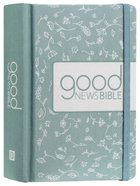 GNB Good News Bible Compact Cloth and Elastic Band Closure (Anglicised) Hardback