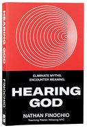 Hearing God image