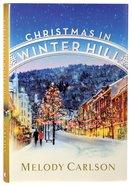Christmas in Winter Hill Hardback