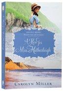 A Hero For Miss Hatherleigh (Regency Brides: Daughters Of Aynsley Series) Paperback