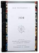 Accs OT: Job (Ancient Christian Commentary On Scripture: Old Testament Series) Paperback