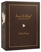Jesus Calling Collection (3 Book Boxed Set) Hardback