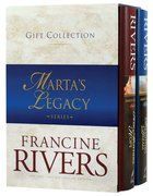Gift Collection Boxed Set (Marta's Legacy Series) Hardback