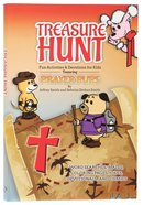 Treasure Hunt: Fun Activities And Devotions For Kids - Featuring Prayer Pups image