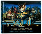 Paul the Apostle: Graphic Story Bible Hardback