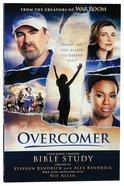 Overcomer Bible Study (Work Book) Paperback