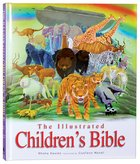 The Illustrated Children's Bible Hardback
