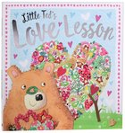 Little Ted's Love Lesson image