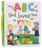 My Abc Of God Loves Me image