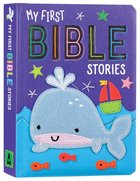 My First Bible Stories image