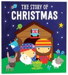 Story Of Christmas, The image