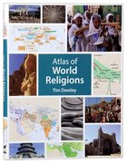 Atlas of World Religions Flexi Back