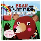 Meet Bear And His Furry Friends In Noah's Ark image
