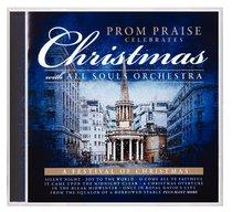 Album Image for Prom Praise: A Festival of Christmas - DISC 1
