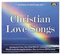 Album Image for Christian Love Songs - DISC 1