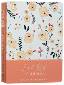 Product: Find Rest Journal Image