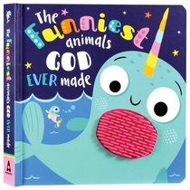Product: Funniest Animals God Ever Made, The Image