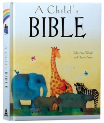 Product: A Child's Bible (Gift Edition) Image