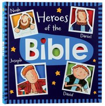 Product: Heroes Of The Bible Image