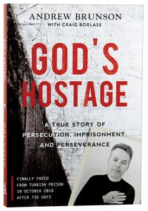 Product: God's Hostage Image