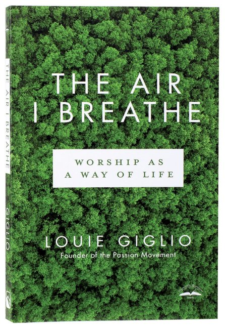 Product: Lcb: Air I Breathe, The - Worship As A Way Of Life Image