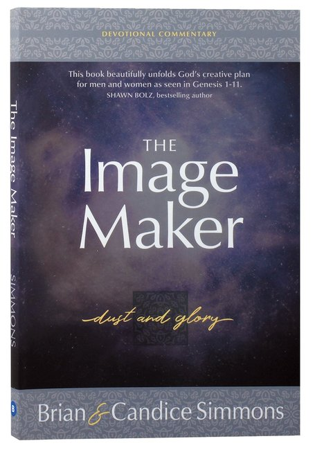 Product: The Image Maker Image