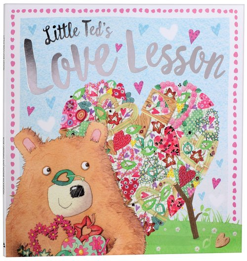 Product: Little Ted's Love Lesson Image