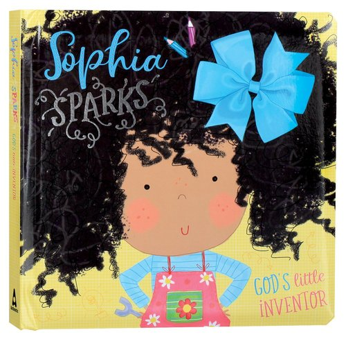 Product: Sophia Sparks: God's Little Inventor Image