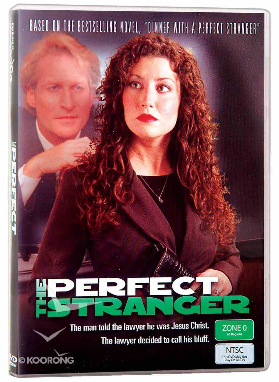 The Perfect Stranger (Perfect Stanger Series) DVD