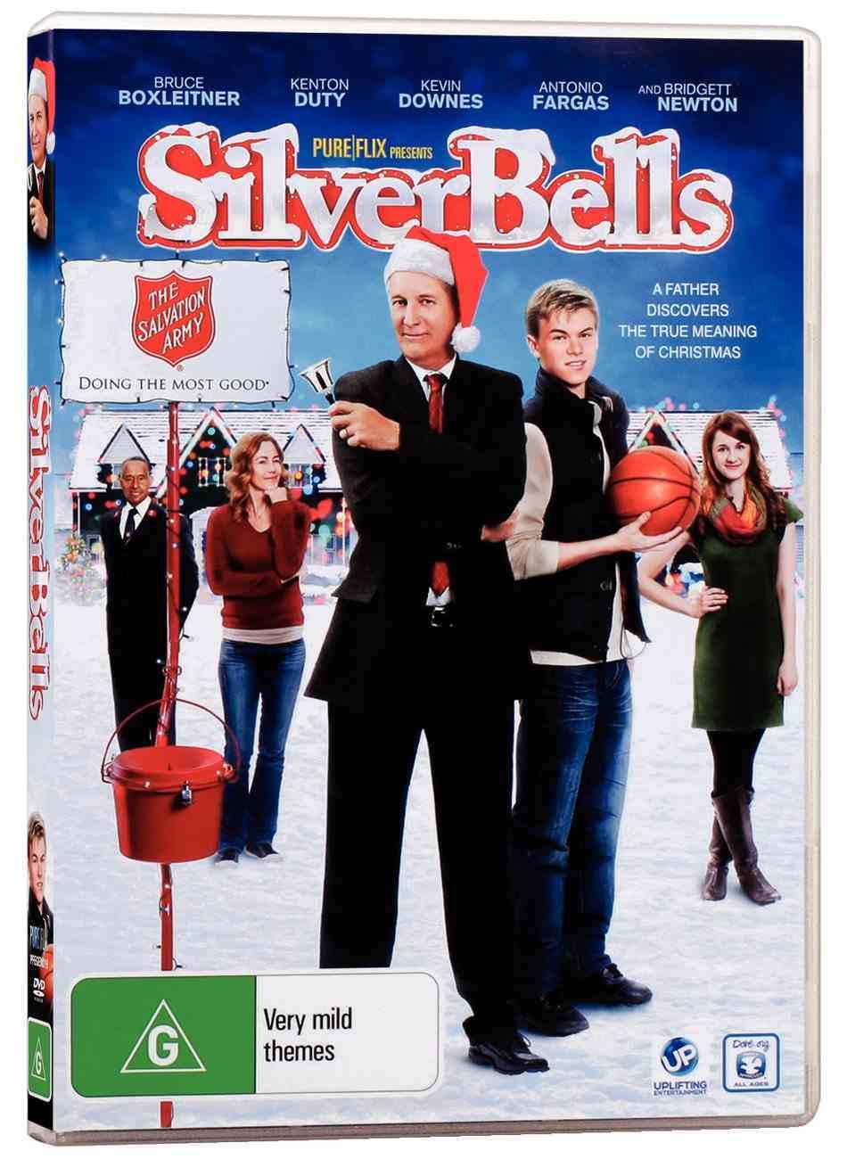 Silver Bells DVD
